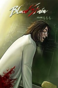Blood Stain 3